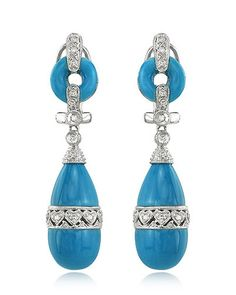 Turquoise Jewelry: Unquestionably Amazing! ~ My & Me Fashions