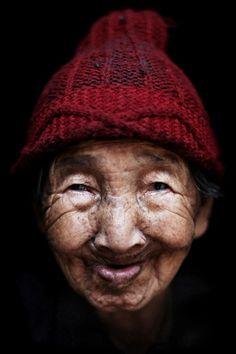 Kares Le Roy, Photo. Annapurna, Nepal.  Le blog de SoVeNa | A source of inspiration…