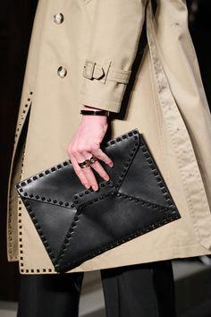 Valentino Fall 2016 Menswear Accessories Photos - Vogue