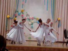 Танец Цветов - YouTube Kids Songs, Musicals, Youtube, Dancing, Crafts, Children Songs, Songs For Children, Nursery Songs, Youtubers