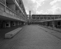Maiden Lane Estate, London, George Benson and Alan Forsyth, 1979-1982 Photo: Simon Phipps