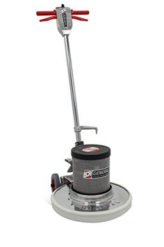Carpet And Hardwood Floor Power Scrubber
