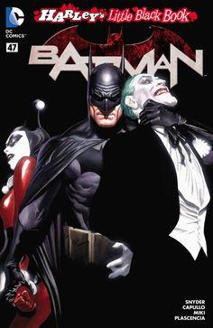 Batman #47 - Superheavy Part Seven - Ross variant (Issue)