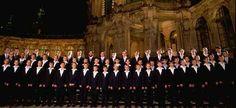 Dresden Choir of the Cross