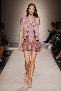 Isabel Marant summer 2013