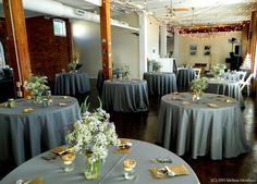 RSVP: The RiverRoom Blog: Star and Zack's Deck Wedding and Reception
