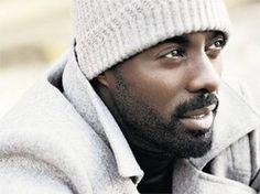 Idris Elba....yes please!!! Oooooooooooooh! Met him in my local pub Very handsome and charming too❤❤❤