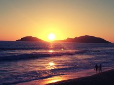 Sunset over Mazatlan | Flickr - Photo Sharing!