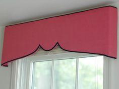 DIY Window Treatments - iVillage