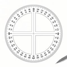 Design your own products - Protractor Plan Geometry Problems, Slide Rule, Mandala Art Lesson, Protractor, Data Charts, Laser Cut Files, Photographing Kids, Easy Drawings, Design Your Own