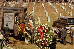President John F Kennedy's Funeral ~ Arlington National Cemetery ~ November 1963 Les Kennedy, Caroline Kennedy, Robert Kennedy, Jfk Funeral, Time Vault, Kennedy Assassination, John Fitzgerald, Jfk Jr, Rare Photos