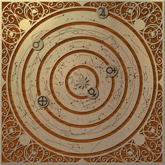 solar system orrery - Google Search