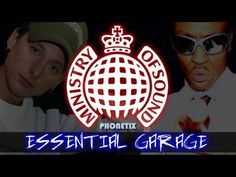 Robbie Glover Ft Dee Tails from MN8 (I've Got A Little Something For You) on Ministry Of Sound Radio's Essential Garage