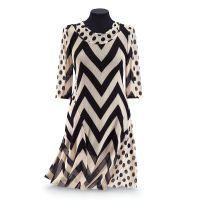Dazzle Dress