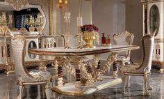 Luxury Dining Room, Chandelier, Ceiling Lights, Lighting, Home Decor, Candelabra, Decoration Home, Room Decor, Chandeliers
