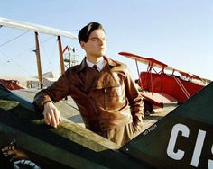 Martin Scorsese directs a star-studded, Leonardo DiCaprio-led cast in an epic biopic about the brilliance and darkness of the eccentric Howard Hughes. Howard Hughes, Alec Baldwin, Martin Scorsese, Cate Blanchett, Aviator Movie, The Aviator, Leonardo Dicaprio Movies, Sandy Powell, Bae