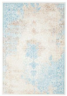 Koberec Kiera - Modrá 160x230