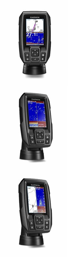 fishfinders 29723: humminbird helix 5 di / gps combo 5 color, Fish Finder