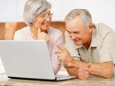 A wonderful wikihow on how to teach Facebook to seniors!