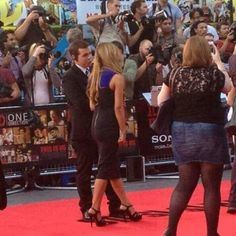 World premiere of 'One Direction: This Is Us' - ArrivalsPersonInImage ...