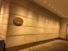 Very fine sand stone wall. It's completing the whole theme pic 8