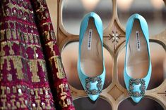 Trending Wedding Shoes Spotted on Real Brides! Bridal Shoes, Bridal Jewelry, India Wedding, Killer Heels, Wedding Heels, Wedding Trends, Bridal Collection, Wedding Accessories, Jimmy Choo