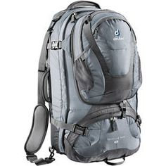 Deuter Traveller 55 10 SL Backpack - Mountain Equipment Co-op