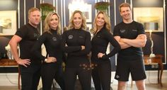 Fit for business: Kathryn Thomas gives us the inside scoop to Pure Results Meet The Team, Irish, Pure Products, Lifestyle, Business, Fitness, Irish People, Ireland, Store