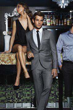 Fashiz | Mode Masculine|grey suit|mens fashion|men suit/ wedding suit style/ wedding season tips/ men's wear/men's  fashion / crisp white shirt