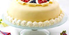May 17th-marzipan cake