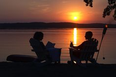 Book your Romance Getaway weekend at Madden's on Gull Lake. 800-642-5363