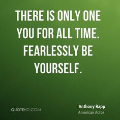 Anthony Rapp Quotes. QuotesGram