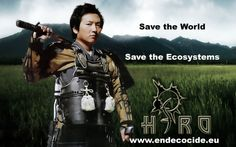 Please vote to stop Mass Destruction of Ecosystems in Europe. www.endecocide.eu #EndEcocide