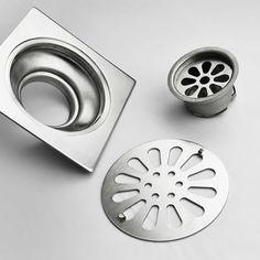 drain suppliers Picture - More Detailed Picture about KES . Shower Drain, Shower Floor, Floor Drains, Stainless Steel, Flooring, Wood Flooring, Floor