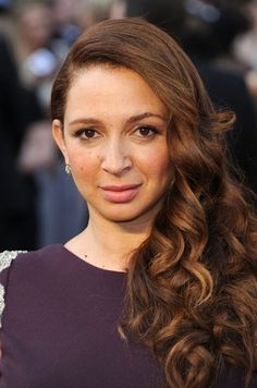 Maya Rudolph #Emmys (Outstanding Guest Actress on a Comedy Series)