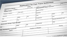 IRS to fast-track small business audits.