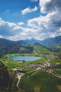Thiersee, Austria | Michael Fischer