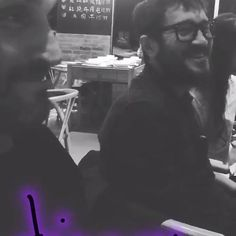Hey John! 👋🏼❤  John Frusciante with Vincent Gallo, seen on Linda Ramones IG story, March 3rd 2017.  Thank you for sharing this @lindaramone xx  #johnfrusciantecentral   #johnfrusciante   #frusciante   #redhotchilipeppers   #rhcp