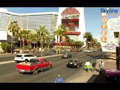 Live Webcam Las Vegas - Time Lapse