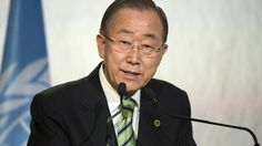 Ban Ki-moon condamne les violences entre groupes