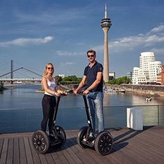 Große Segway City-Tour durch Düsseldorf Segway Tour, Design3000, Home Brewery, Courtyard Gardens, Old Town, Explore