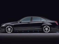 My dream Mercedes-Benz S550