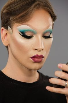 10 Life-Changing Makeup Hacks From Drag Queen Miss Fame