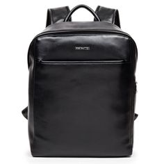 BOSTANTEN Leather Casual Backpack Daypack Shoulder School Camping Travel Bag for Men *** Tried it! Love it! Click the image. : Christmas Luggage and Travel Gear