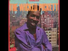 Wilson Pickett  Ooh Pooh Pah Doo