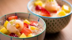 Fruity Delight | Asian Food Channel