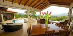 Spectacular Luxury Vacation Home - Breathtaking Views - Best Climate - Atenas Bedroom With Bath, Bedroom Night, Beautiful Gardens, Beautiful Homes, Best Snorkeling, One Day Trip, Gated Community, Great View, Swimming Pools