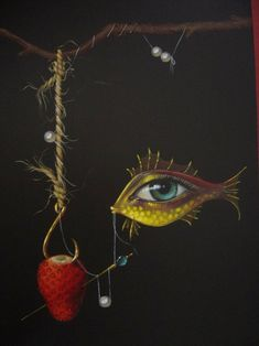 Risultati immagini per leila ataya artist New Artists, Great Artists, Illustrations, Illustration Art, La Art, Bachelor Of Fine Arts, Pop Surrealism, Just Girl Things, Look At You