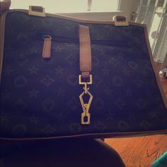 Bags Vintage LV design Bags