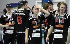 Happee juhlat! Finnish Cup Champions Champion, Sports, Tops, Fashion, Hs Sports, Moda, Fashion Styles, Sport, Fashion Illustrations